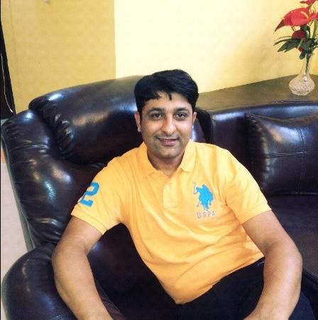 Arpan Khagram